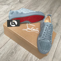 best website 40c4f 1a346 Christian Louboutin Junior Squale