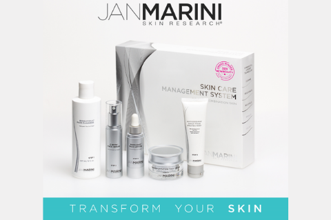 Fool-Proof Your Skin Care Routine with The Jan Marini Skin Care Management System