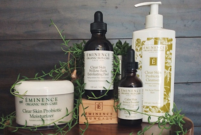 "WHY YOU SHOULD SAY ""YES"" TO ORGANIC SKINCARE"