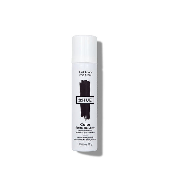 dpHUE Color Touch-Up Spray Dark Brown