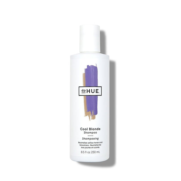 dpHUE Cool Blonde Shampoo
