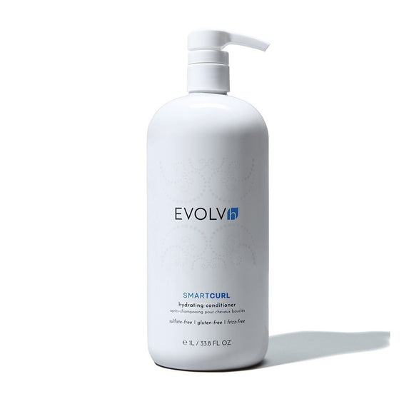 EVOLVh SmartCurl Hydrating Conditioner 33.8oz