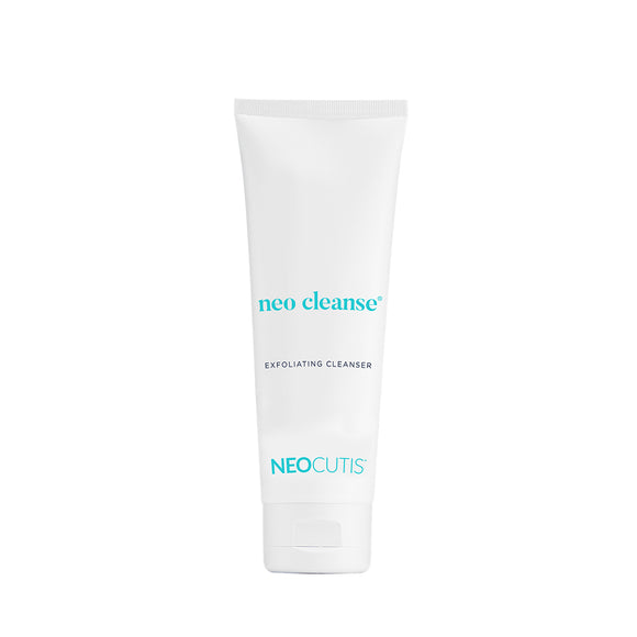 Neocutis Neo-Cleanse Exfoliating Skin Cleanser (4 oz)