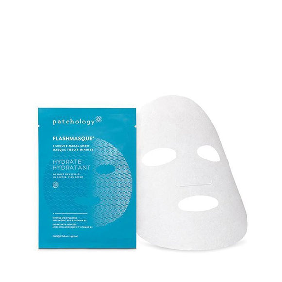 Patchology FlashMasque Hydrate (Single)