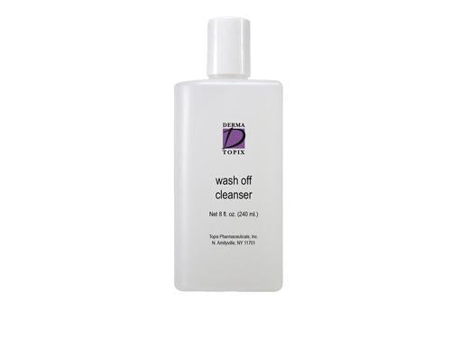 DermaTopix Wash Off Cleanser