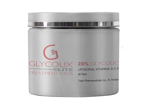 Glycolix Elite 20% Treatment Pads (Qty 60)