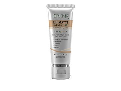 Replenix UltiMATTE Perfection SPF 50+