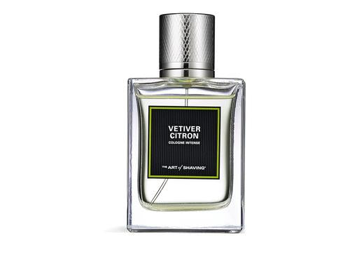 The Art of Shaving Vetiver Citron Cologne