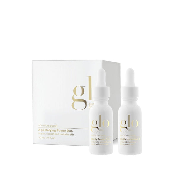 Glo Skin Beauty Age Defying Power Duo