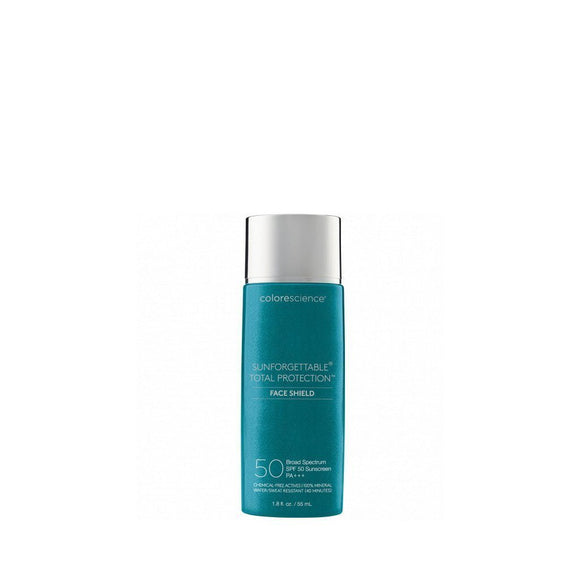 Colorescience Sunforgettable Total Protection Face Shield SPF 50