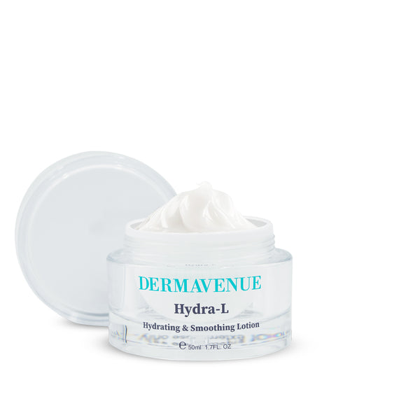 Dermavenue Hydra L Hydrating & Smoothing Lotion