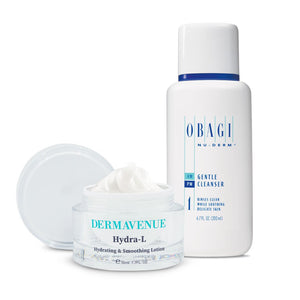 Obagi Nu-Derm Gentle Cleanser Plus Hydra-L