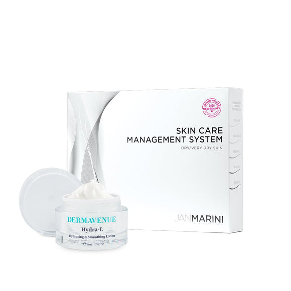 Jan Marini Skin Care Management System - Dry/Very Dry Skin SP33 Plus Hydra-L