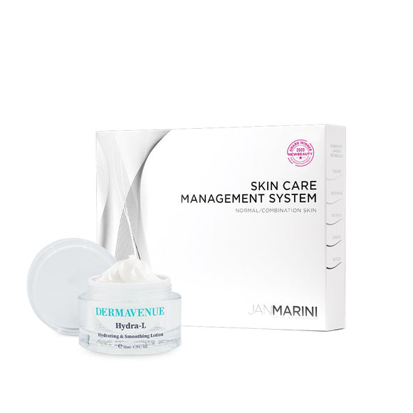 Jan Marini Skin Care Management System - Normal/Combination Skin SP45 Plus Hydra-L