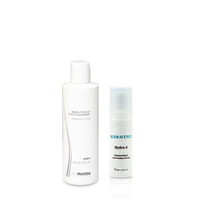 Jan Marini Bioglycolic Face Cleanser Plus Hydra-S