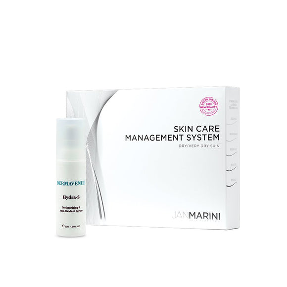 Jan Marini Skin Care Management System - Dry/Very Dry Skin SP33 Plus Hydra-S