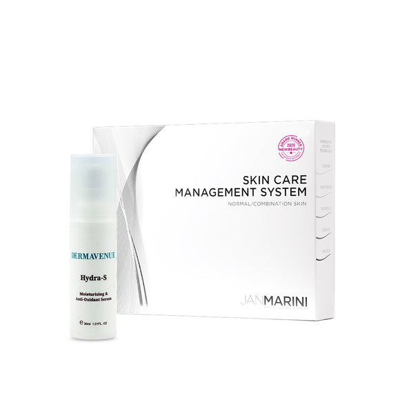 Jan Marini Skin Care Management System - Normal/Combination Skin SPF 33 Plus Hydra-S