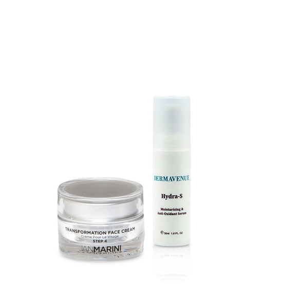 Jan Marini Transformation Face Cream Plus Hydra-S