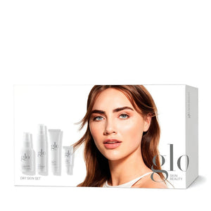 Glo Skin Beauty Dry Skin Set