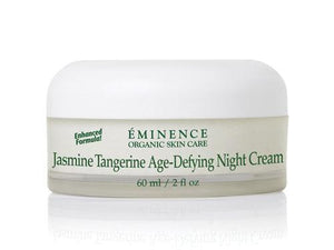 Eminence Jasmine Tangerine Age-Defying Night Cream