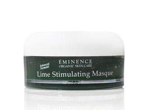 Eminence Lime Stimulating Treatment Masque