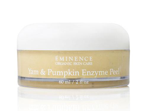 Eminence Yam & Pumpkin Enzyme Peel 5% (Home Care)