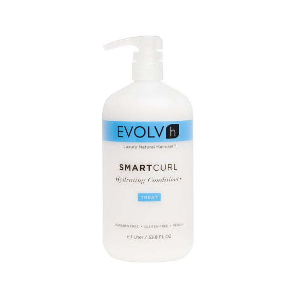 EVOLVh SmartCurl Hydrating Conditioner 8.5oz