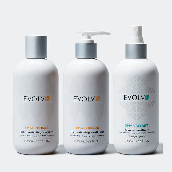EVOLVh Healthy Color Trio