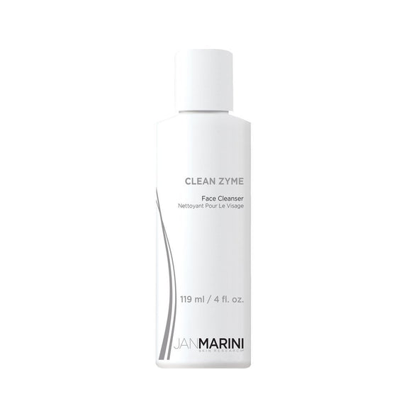 Jan Marini Clean Zyme Face Cleanser