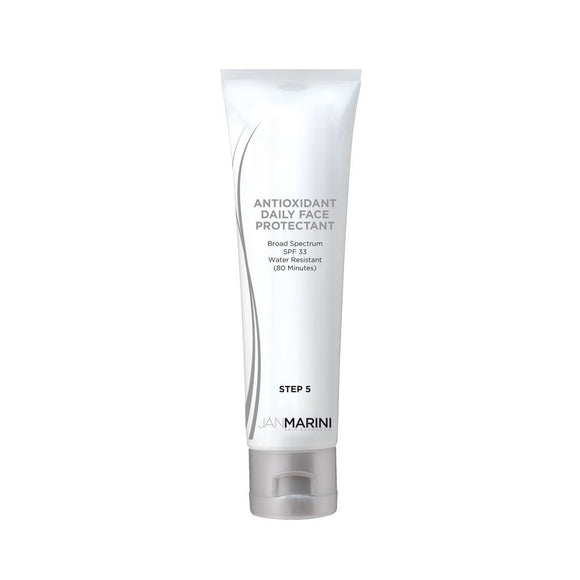 Jan Marini Antioxidant Daily Face Protectant SPF 33 Tube Non-Tinted