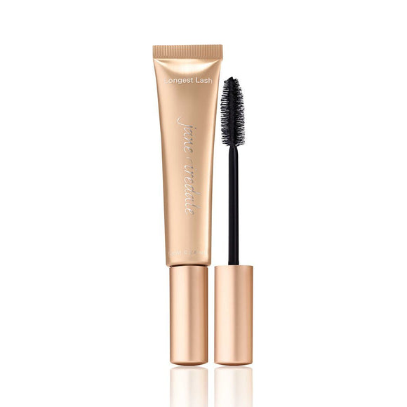 Jane Iredale Longest Lash Thickening and Lengthening Mascara