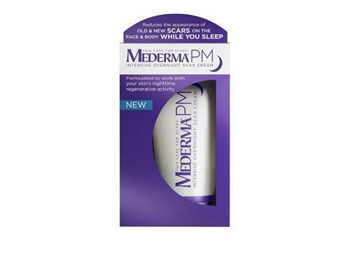 Mederma PM Intensive Overnight Scar Cream 1oz