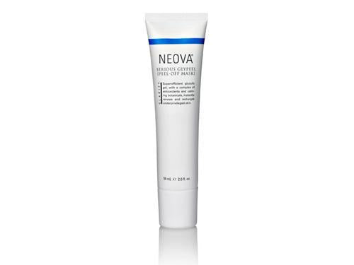 Neova Serious GlyPeel - Peel-Off Mask
