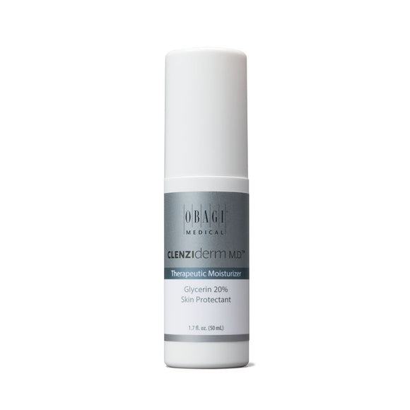 Obagi CLENZIderm MD Therapeutic Moisturizer (1.7oz)