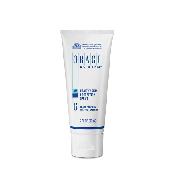 Obagi Nu-Derm Healthy Skin Protection SPF 35 #6 (3.0oz)