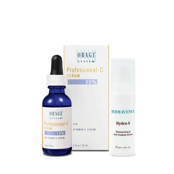 Obagi Professional-C Serum 15% Plus Hydra S