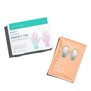 Patchology Perfect Ten Self-Warming Hand and Cuticle Mask