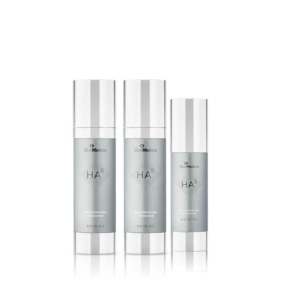SkinMedica HA5 Rejuvenating Hydrator Bundle