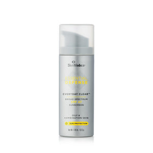 SkinMedica Essential Defense Everyday Clear Broad Spectrum SPF 47 Sunscreen