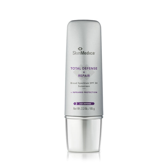 SkinMedica Total Defense + Repair SPF 34 (2.3oz)