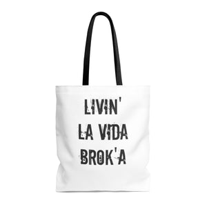 VIDA Tote Bag - Wine With Friends by VIDA 5BlPb8CSC