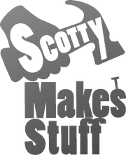 ScottyMakesStuff Coupons & Promo codes