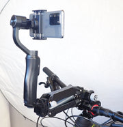Bike Mount for AirFlo and Micro Rosette - ScottyMakesStuff
