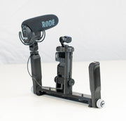 Audio Riser for Osmo Pocket 1 Wireless Cases - ScottyMakesStuff