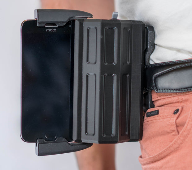 Mavic Mini 1 Controller Case - ScottyMakesStuff