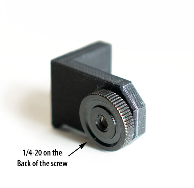 Side Mount for Micro Pro