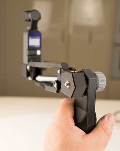 Osmo Pocket Micro 4th Axis with Handle