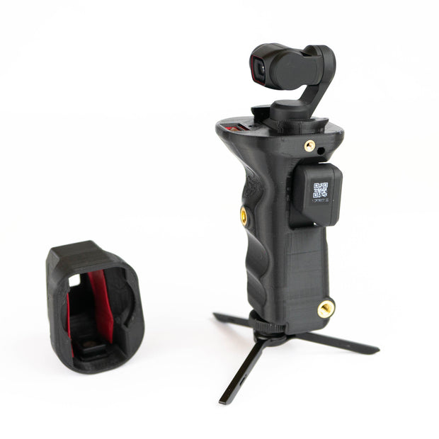 DJI Pocket 2 Pro Case - ScottyMakesStuff