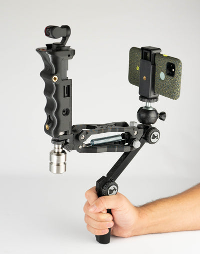 Micro Pro 2 - 4th Axis - ScottyMakesStuff