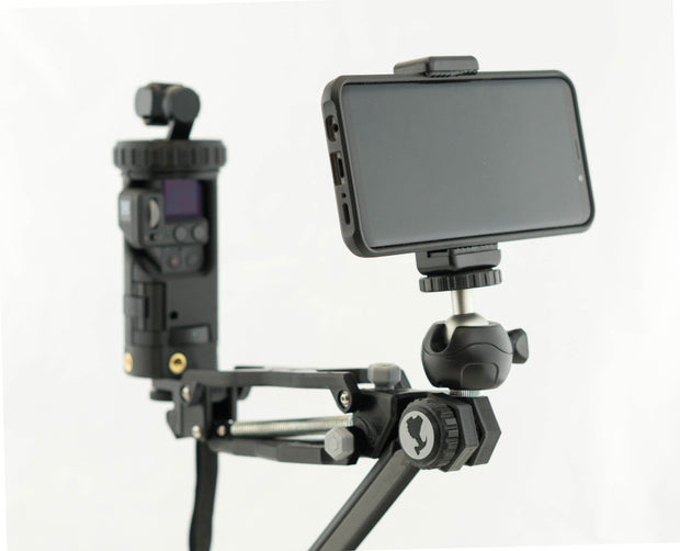 Phone holder 1/4-20 adaptor